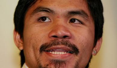 Manny Pacquiao thumb