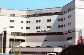 FLORIDA HOSPITAL North Pinellas (photo courtesy Florida Hospital North Pinellas