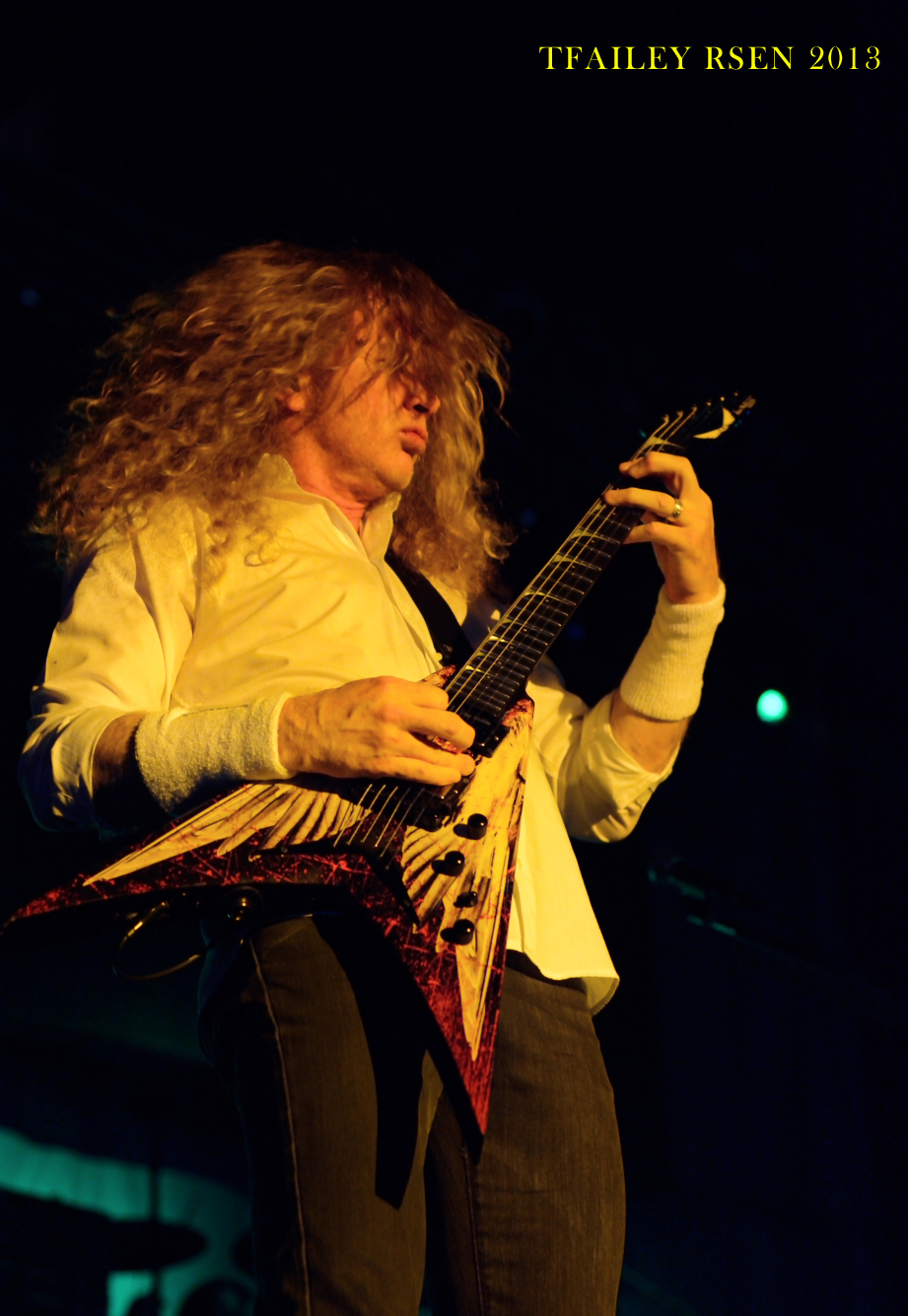 David Mustaine Pictures and Photos Getty Images Dave mustaine photo gallery