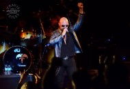 Geoff Tate, Queensryche (photo Travis Failey / RSEN}