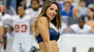 Alexandra (courtesy of Tampa bay Storm)