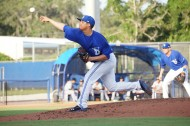 ROBERT OSUNA (EDDIE MICHELS/PHOTO)