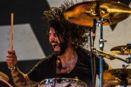CHACHI RIOT - POP EVIL (photo Travis Failey / RSEN)