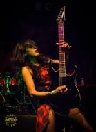 ALEXIA RODRIGUEZ (photo Travis Failey / RSEN)