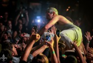 Matisyahu (photo Will Ogburn)
