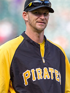 AJ Burnett wants to win a World Series with the Pirates.