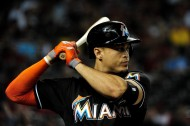 Giancarlo Stanton (photo Matt Kartozian / USA TODAY Sports)