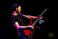 Paul Gilbert redo labeled