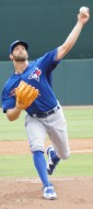 DANIEL NORRIS (EDDIE MICHELS PHOTO)
