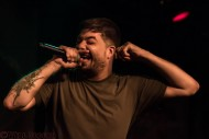 AESOP ROCK (photo WILL OGBURN )