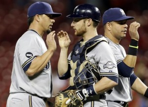 Brewers-High-Five