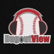 Dug Out View - headphones-baseball