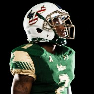 USF Athletics photo