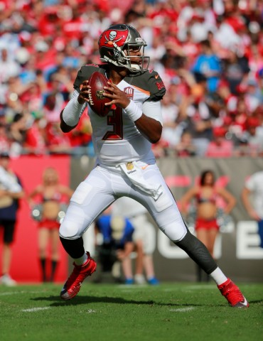 Jameis Winston (photo USA TODAY Sports / Kim Klement)