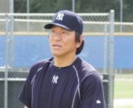 10-9-15 Hideki Matsui jays1768 - Copy