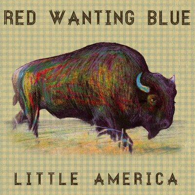 Red Wanting Blue_400x400