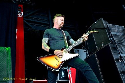 Bill Kelliher, Mastodon (photo Travis Failey / RSEN)