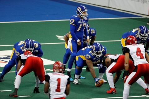 photo by Scott Audette / Tampa Bay Storm)