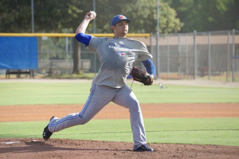 ROBERT OSUNA (EDDIE MICHELS PHOTO)