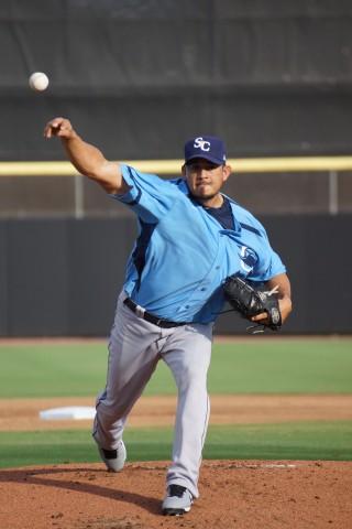 Joel Peralta (Eddie Michels/Photo)