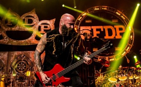CHRIS KALE - FFDP (photo Travis Failey / RSEN)