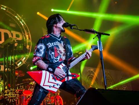 JASON HOOK - FFDP (photo Travis Failey / RSEN)
