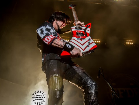JASON HOOK (photo Travis Failey / RSEN)