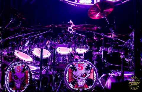 jEREMY SPENCER FFDP01