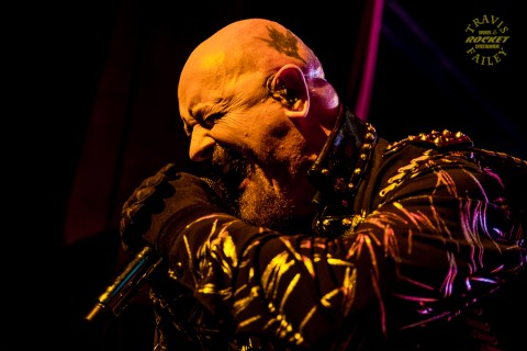 ROB HALFORD (photo TRAVIS FAILEY / RSEN)
