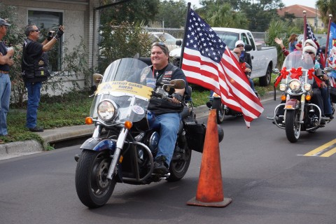 Patriot (Eddie Michels photo)