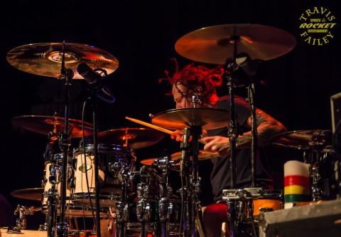 Morgan Rose (photo Travis Failey / RSEN)