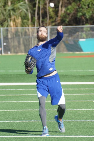 DANIEL NORRIS (EDDIE MICHELS/PHOTO)