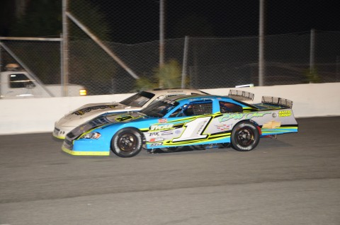 Tyler Dippel finished 5th (photo Rodney Meyering)