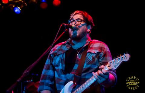 Shawn Scheller - Save the Radio - (Travis Failey / RSEN)