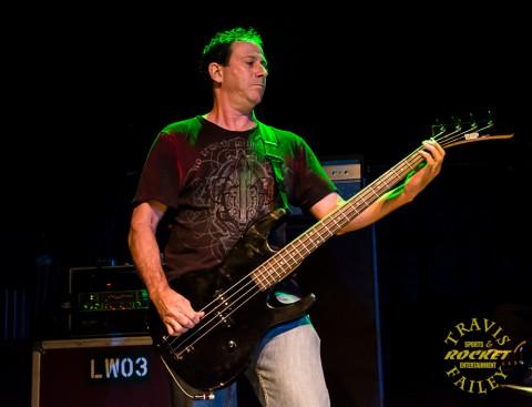 Tom Defile - Saigon Kick (Travis Failey / RSEN)