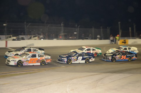 Night 3 - 2015World Series of Asphalt - New Smyrna Speedway (photo Rodney Meyering)