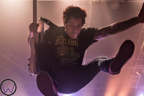 Jaime Preciado (photo Will Ogburn)