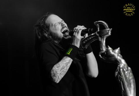 Johnathan Davis Korn