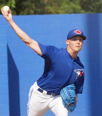 AARON SANCHEZ (EDDIE MICHELS PHOTO)