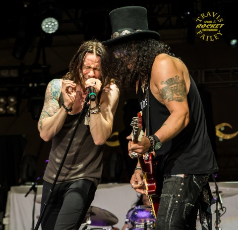 Myles & Slash 01