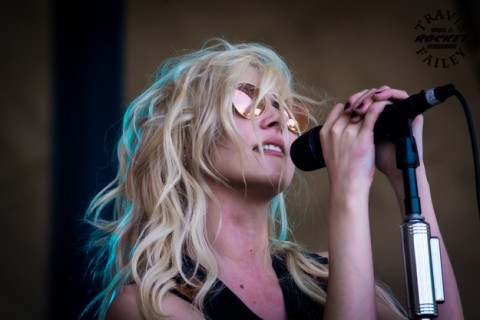 Taylor Momsen  (Photo: Travis Failey RSEN)