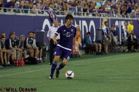 KAKA!!!  (photo Will Ogburn)