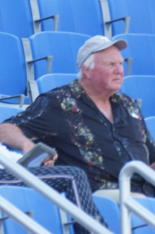 Charlie Manuel (EDDIE MICHELS PHOTO)