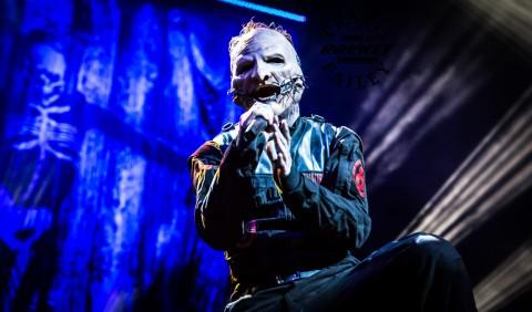 Corey Taylor Slipknot 02