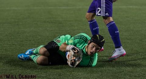 John McCarthy Philly goalkeeper (photo Will Ogburn)