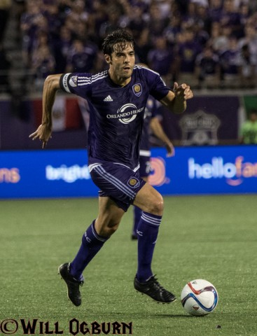again, KAKA (photo Will Ogburn)