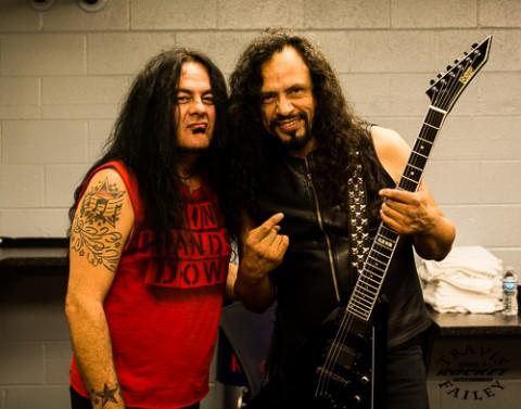 Jeff Duncan & Phil Sandoval