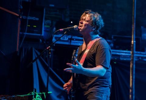 Mike Walker (drums), Gabe Aranda - Aranda (Will Ogburn photo)