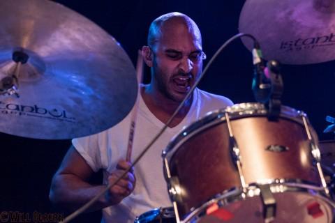 Mike Walker - Aranda (Will Ogburn photo)