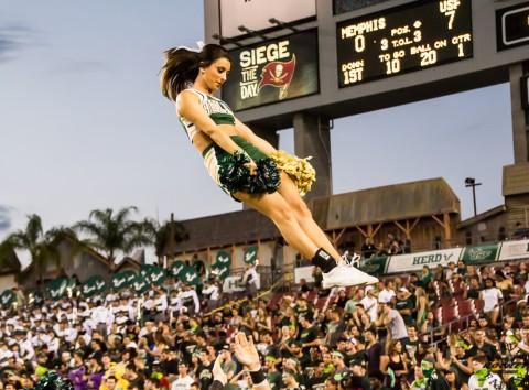 HOP USF Cheerleaders _7343